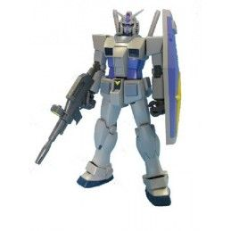 MASTER GRADE MG GUNDAM RX-78-3 G-3 VER 2.0 1/100 MODEL KIT FIGURE