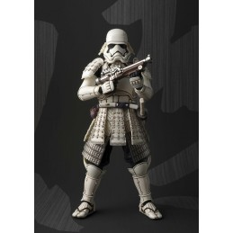 STAR WARS ASHIGARU FIRST ORDER STORMTROOPER SAMURAI ACTION FIGURE