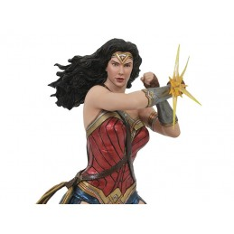 DC GALLERY JL MOVIE WONDER WOMAN 25CM FIGURE STATUE