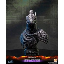 FIRST4FIGURES DARK SOULS - ASTORIAS THE ABYSSWALKER GRAND SCALE BUST 40 CM FIGURE