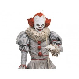 IT CHAPTER 2 GALLERY - PENNYWISE 25CM FIGURE STATUE