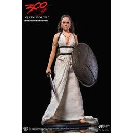 300 - QUEEN GORGO 1/6 30 CM ACTION FIGURE STAR ACE
