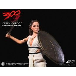 300 - QUEEN GORGO 1/6 30 CM ACTION FIGURE STAR ACE