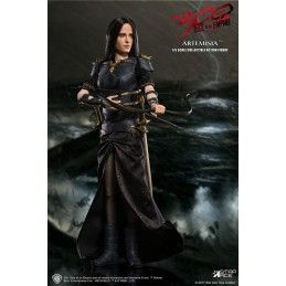 300 RISE OF THE EMPIRE - ARTEMISIA 30 CM ACTION FIGURE STAR ACE
