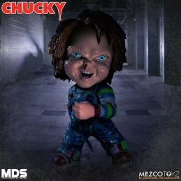 CHUCKY DELUXE DESIGNER SERIES 15 CM ACTION FIGURE