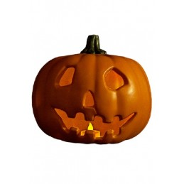 HALLOWEENLIGHT UP PUMPKIN ZUCCA PROP REPLICA