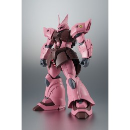 THE ROBOT SPIRITS - MS14JG GELGOOG JAGER ANIME VER GUNDAM ACTION FIGURE
