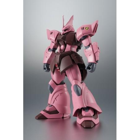 THE ROBOT SPIRITS - MS14JG GELGOOG JAGER ANIME VER GUNDAM ACTION FIGURE