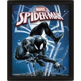 MARVEL SPIDER-MAN SPIDERMAN VENOM LENTICULAR 3D POSTER 25X20CM PYRAMID INTERNATIONAL