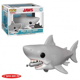FUNKO POP! JAWS - GREAT...