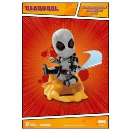 MARVEL COMICS DEADPOOL AMBUSH X FORCE MINI EGG ATTACK FIGURE BEAST KINGDOM
