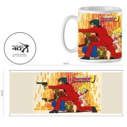 DAITARN 3 CAST CERAMIC MUG...