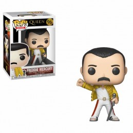 FUNKO POP! QUEEN ROCK...