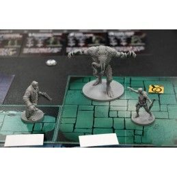 HELLBOY: THE BOARD GAME GIOCO DA TAVOLO INGLESE