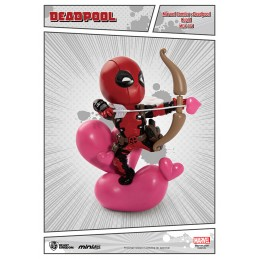 MARVEL DEADPOOL CUPID MINI EGG ATTACK FIGURE