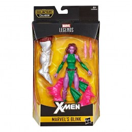 MARVEL LEGENDS SERIES...