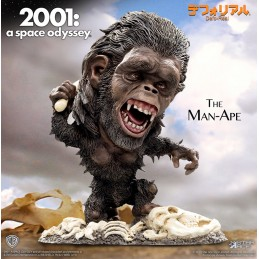 2001 SPACE ODYSSEY DEFO REAL SERIES THE MAN-APE STATUE FIGURE