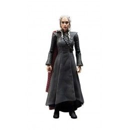 MC FARLANE GAME OF THRONES DAENERYS TARGARYEN ACTION FIGURE