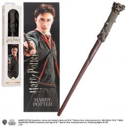 HARRY POTTER WAND 3D...