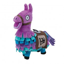 JAZWARES FORTNITE PLUSH FIGURE LAMA LOOT