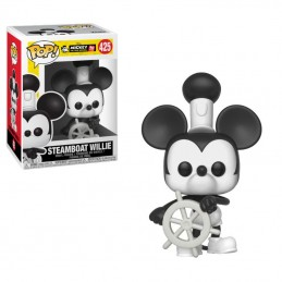 FUNKO POP! MICKEY MOUSE...