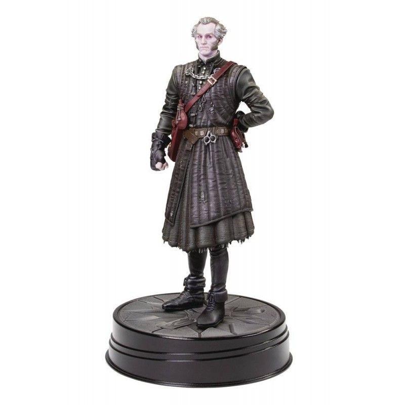 DARK HORSE THE WITCHER 3 WILD HUNT - REGIS VAMPIRE PVC STATUE 20 CM FIGURE