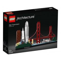 LEGO Architecture SAN...