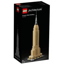 LEGO Architecture EMPIRE...