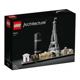 LEGO Architecture PARIGI 21044