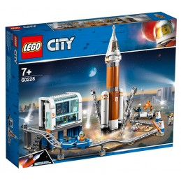 LEGO CITY - RAZZO SPAZIALE...