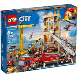 LEGO CITY - MISSIONE...