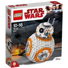 LEGO STAR WARS: BRICK BUILS...
