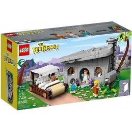 LEGO IDEAS I FLINTSTONES 21316
