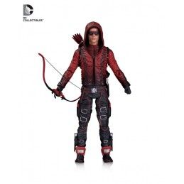 DC COMICS ARROW SERIE TV ARSENAL ACTION FIGURE DC COLLECTIBLES