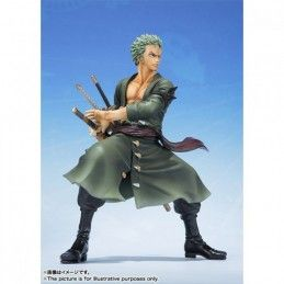 ONE PIECE ZORO 5TH ANNIVERSARY FIGUARTS ZERO FIGURE BANDAI