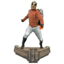 THE ROCKETEER PREMIERE 28CM...
