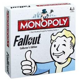 MONOPOLY FALLOUT - GIOCO DA...