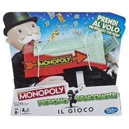 MONOPOLY PIOVONO BANCONOTE...