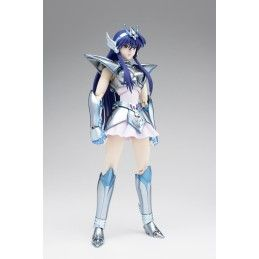 SAINT SEIYA SAINTIA SHO EQUULEUS KYOKO MYTH CLOTH POWER CLOTH SET BANDAI