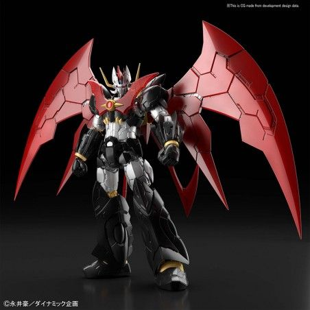 HG MAZINKAISER INFINITISM 1/144 MODEL KIT