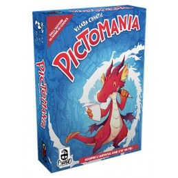 PICTOMANIA - GIOCO DA...