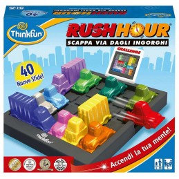 RAVENSBURGER THINKFUN RUSH...