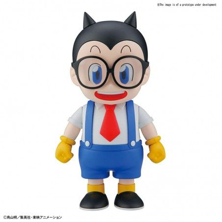 DR. SLUMP E ARALE RISE MECHANICS - OBOTCHAMAN MODEL KIT ACTION FIGURE