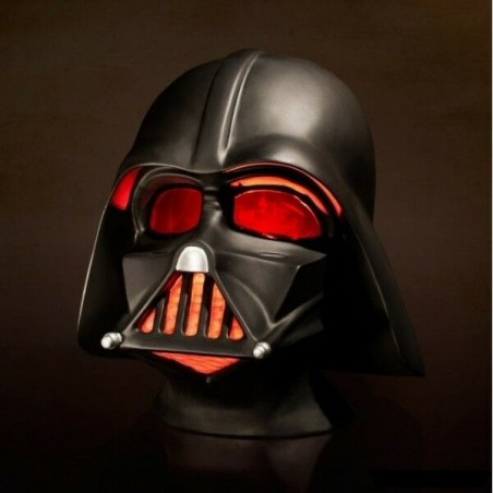 STAR WARS DARTH VADER MOOD 3D LIGHT LAMPADA DA TAVOLO