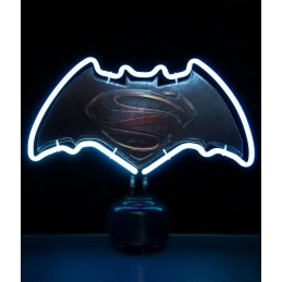 BATMAN V SUPERMAN LOGO 3D...