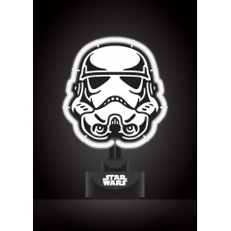 STAR WARS STORMTROOPER NEON...