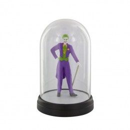 THE JOKER COLLECTIBLE LIGHT BELL JAR LAMPADA A CAMPANA PALADONE PRODUCTS