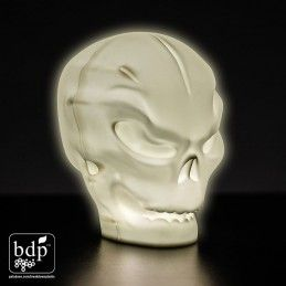 PALADONE PRODUCTS CALL OF DUTY SKULL LIGHT LAMPADA DA TAVOLO