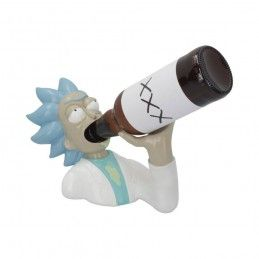 RICK AND MORTY - RICK RESIN...