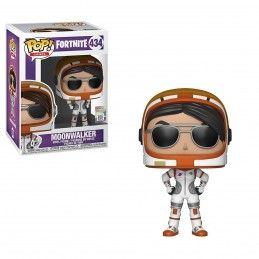 FUNKO POP! FORTNITE - MOONWALKER BOBBLE HEAD KNOCKER FIGURE FUNKO
